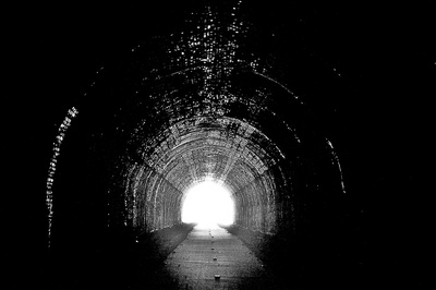 Rockland - Rockland Station Tunnel